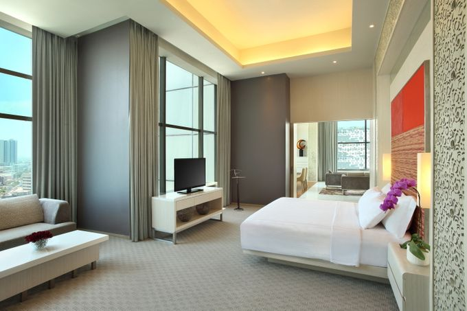 Our Hotel by GRAND MERCURE Jakarta Harmoni - 019