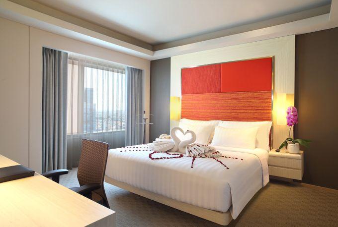 Our Hotel by GRAND MERCURE Jakarta Harmoni - 020