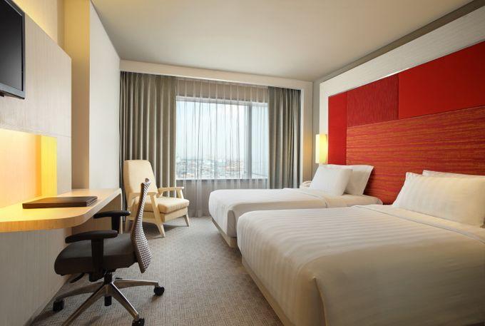 Our Hotel by GRAND MERCURE Jakarta Harmoni - 021