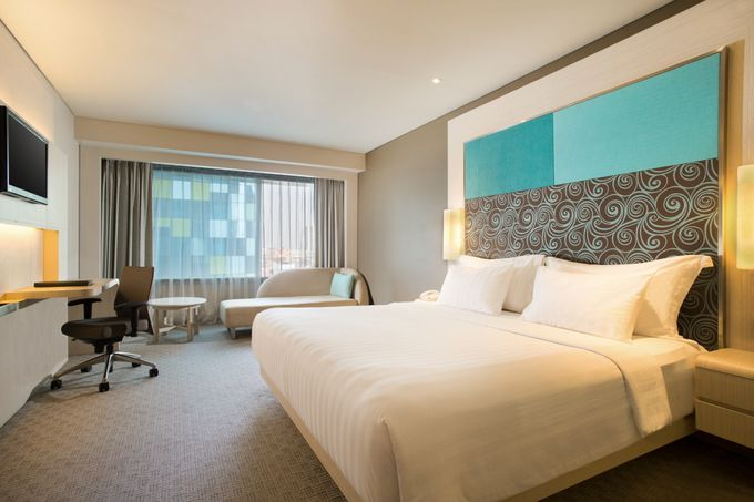 Our Hotel by GRAND MERCURE Jakarta Harmoni - 015