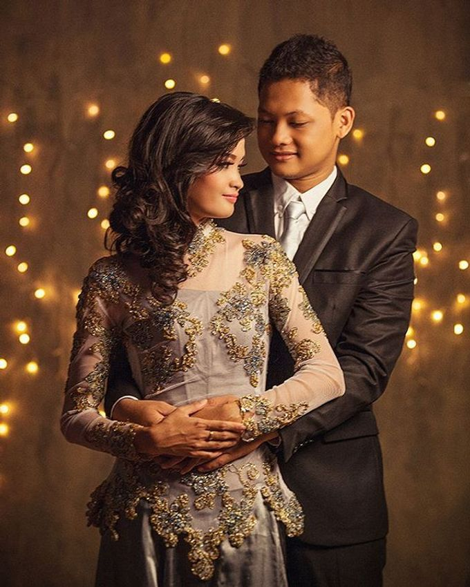 Pre Wedding by d'Angelo art Photography - 013