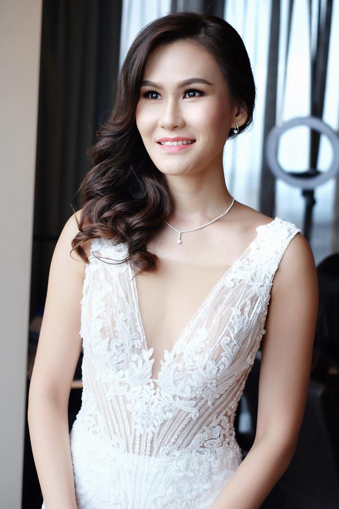 Chua Jia Wedding  by Bypattcia - 001