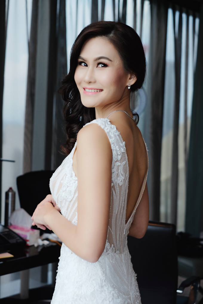 Chua Jia Wedding  by Bypattcia - 003
