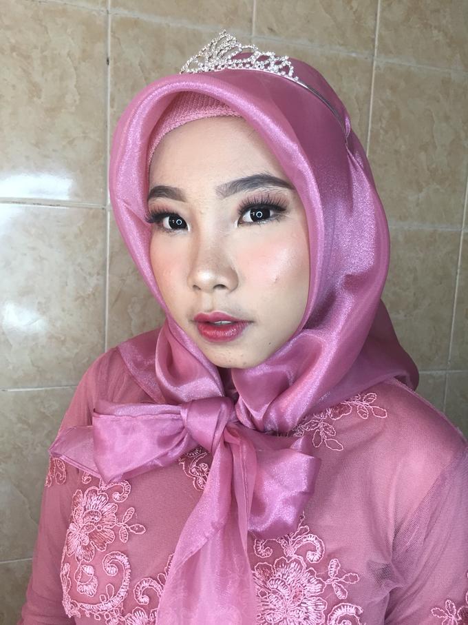 Make up for ms. Atikah by byreginaarifah - 001