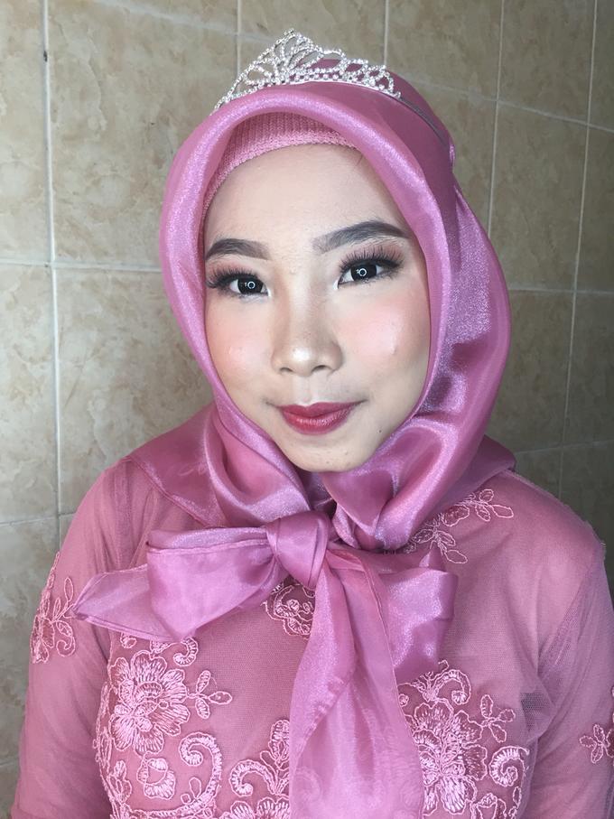 Make up for ms. Atikah by byreginaarifah - 002