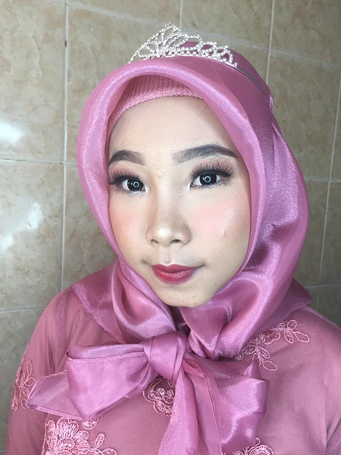 Make up for ms. Atikah by byreginaarifah - 003