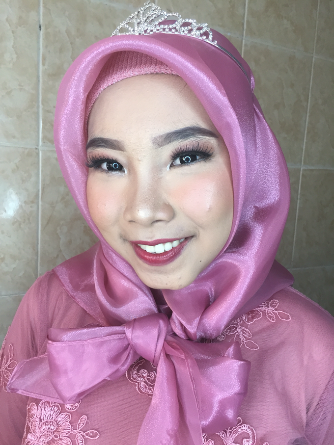 Make up for ms. Atikah by byreginaarifah - 004