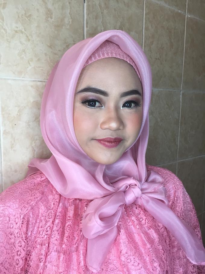 Ms. Dessy by byreginaarifah - 001