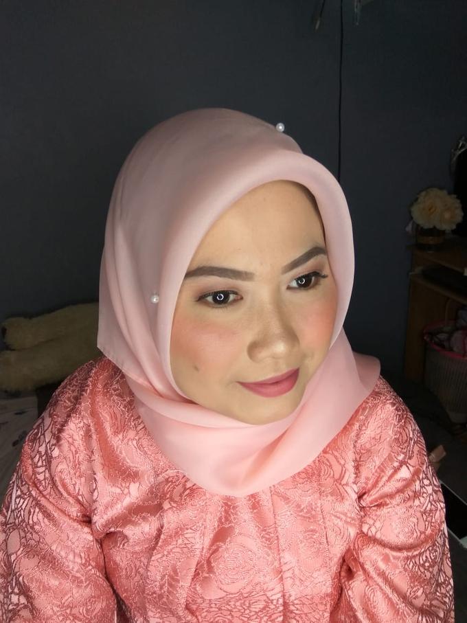 Ms. Wilda by byreginaarifah - 001