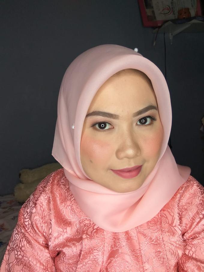 Ms. Wilda by byreginaarifah - 007