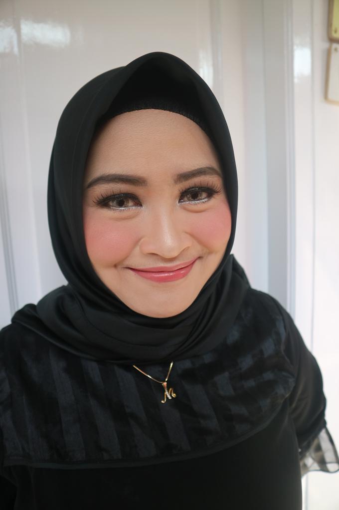 Party make up ms. Metha by byreginaarifah - 002
