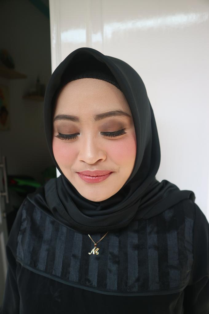 Party make up ms. Metha by byreginaarifah - 003
