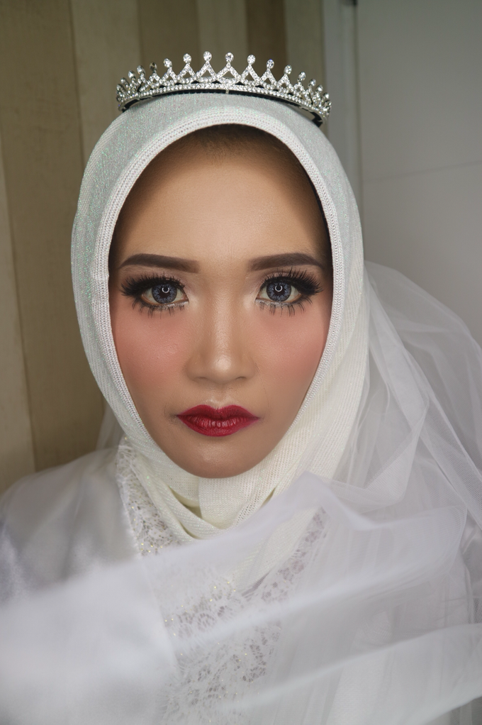 Make up for Bia  by byreginaarifah - 002
