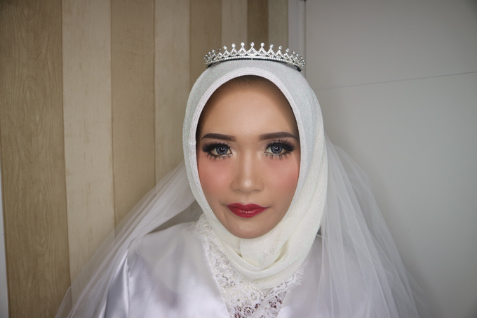 Make up for Bia  by byreginaarifah - 004