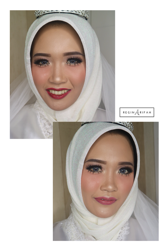 Make up for Bia  by byreginaarifah - 006