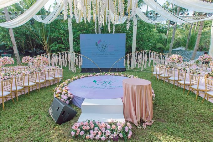 Wonderful wedding at Banyan Tree Koh Samui by BLISS Events & Weddings Thailand - 014