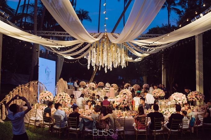 Wonderful wedding at Banyan Tree Koh Samui by BLISS Events & Weddings Thailand - 017