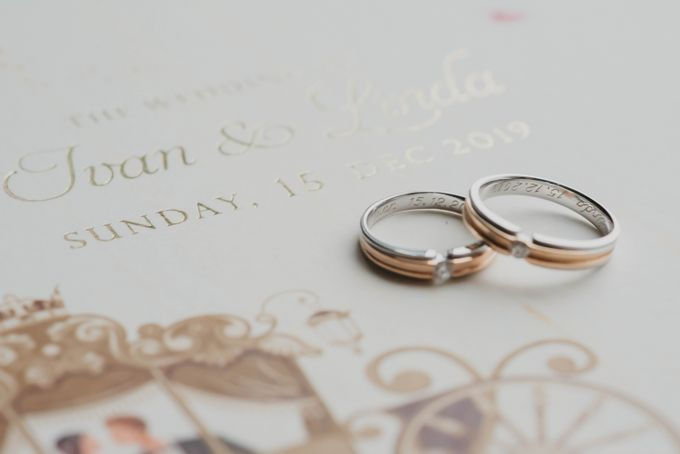 Wedding of Ivan & Linda by Flexo Photography - 001