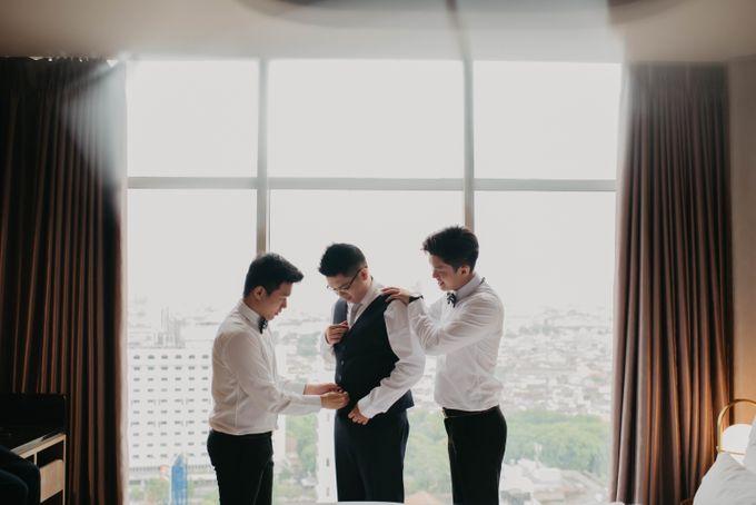 Wedding of Ivan & Linda by Flexo Photography - 004