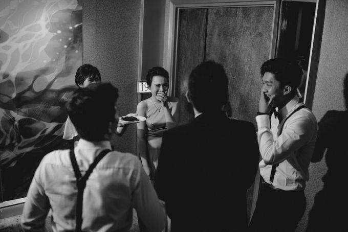 Wedding of Ivan & Linda by Flexo Photography - 005