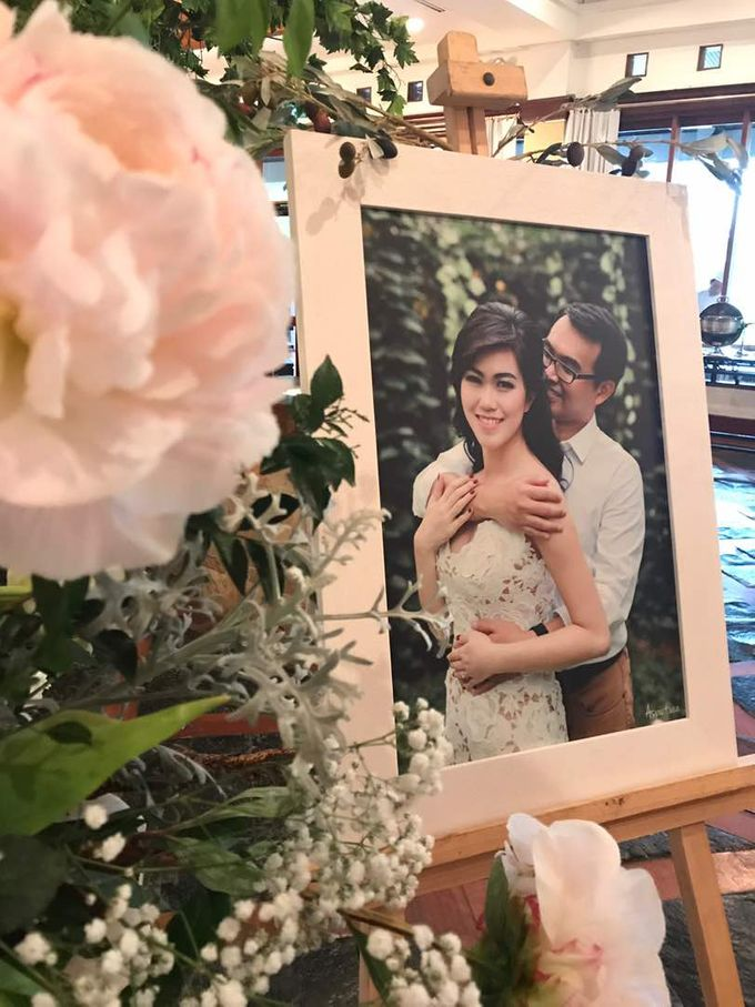 Wedding Of Ivan & Yessica by de_Puzzle Event Management - 001