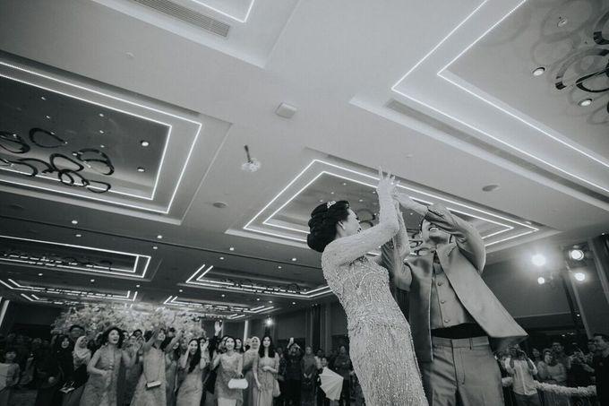 Courtesy Of Rera & Tito by Pullman Jakarta Indonesia - 001