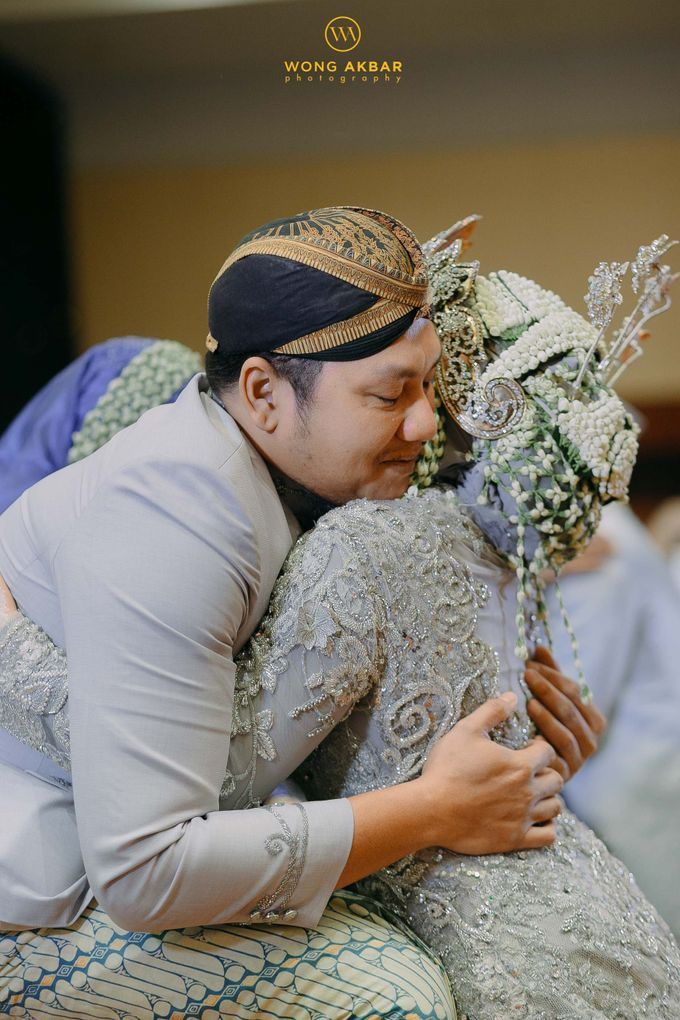 The Wedding Shantry + Dery by Wong Akbar Photography - 002