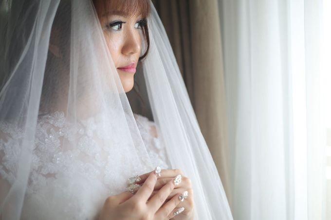 Denni & Juli Wedding by DESPRO Organizer - 005