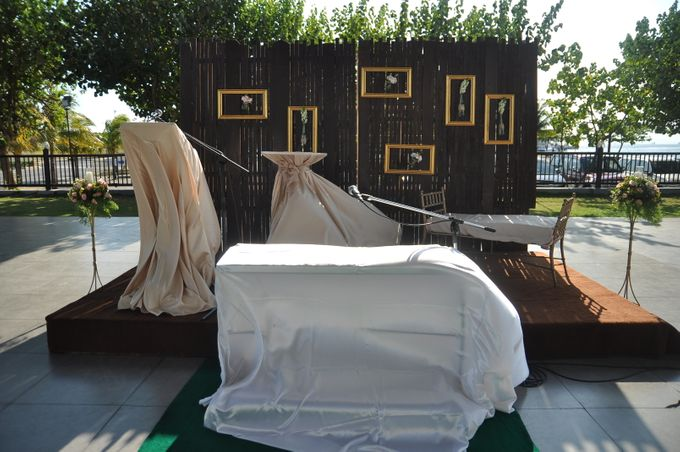 Ceremony by Josiah's Catering - 010