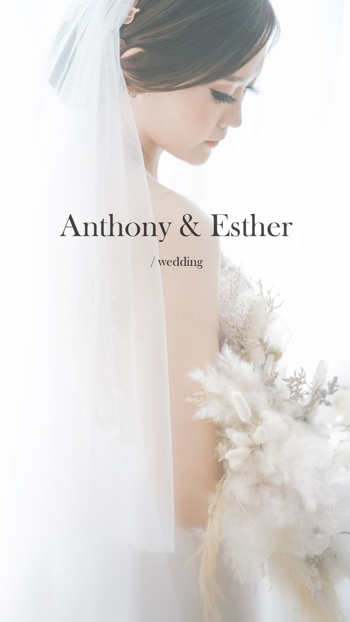The Wedding of Anthony & Esther by PICTUREHOUSE PHOTOGRAPHY - 009