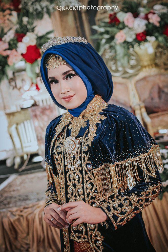 Wedding Andi & Ana by Gracio Photography - 004