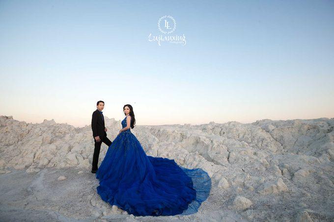 Belitung Pre Wedding by Lavio Photography & Cinematography - 003