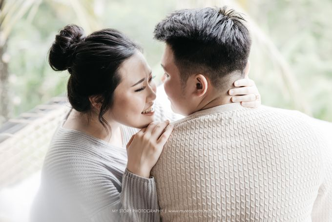Pre-wedd Kevin Fiona by My Story Photography & Video - 008