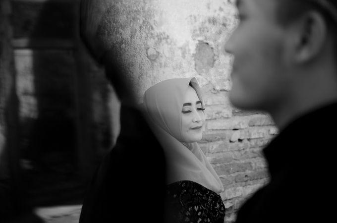Prewedding Armanda Eka by Maftuh Motret - 004