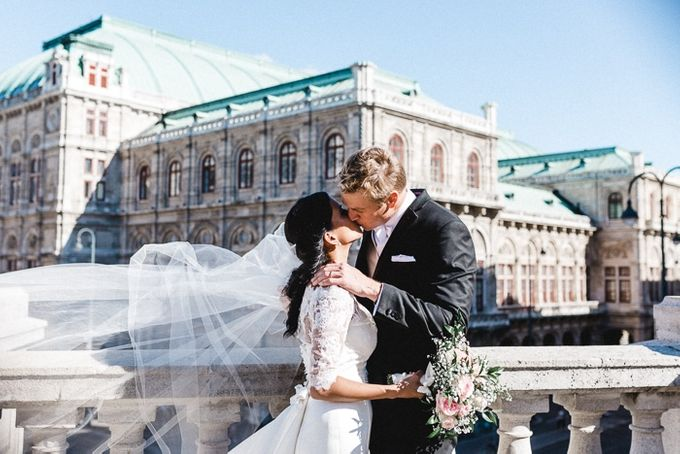 C i l u  &  A n g u s Wedding Photography by Bychristine Fotografie - 001