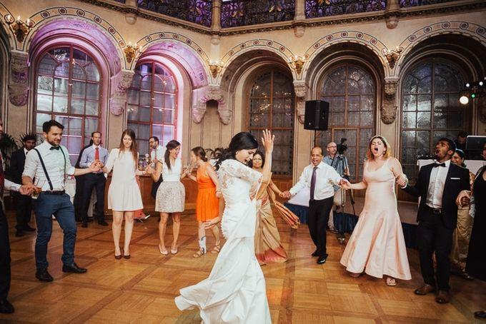 C i l u  &  A n g u s Wedding Photography by Bychristine Fotografie - 006