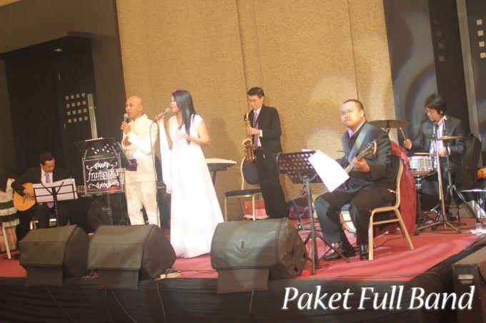 Fransiska Full Band by Fransiska Music Entertainment - 001