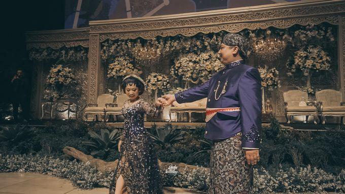 The Ballroom XXI | Vania & Erlangga by diskodiwedding - 022