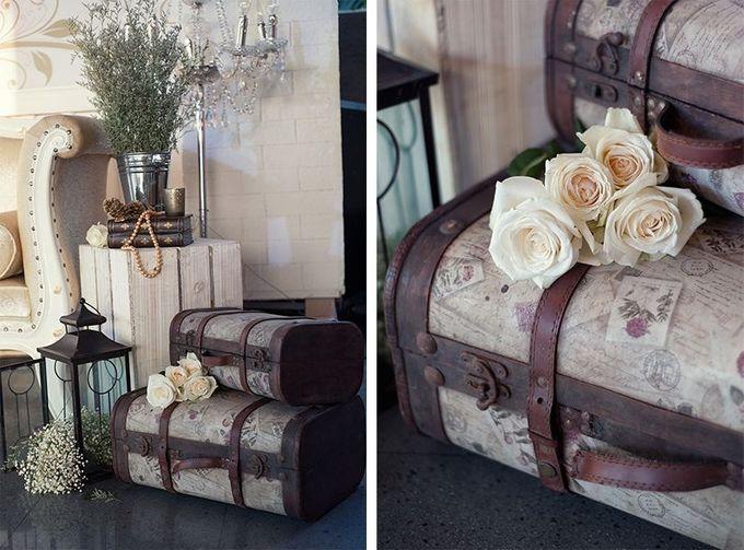 Vintage glam 2014 by AiLuoSi Wedding & Event Design Studio - 003