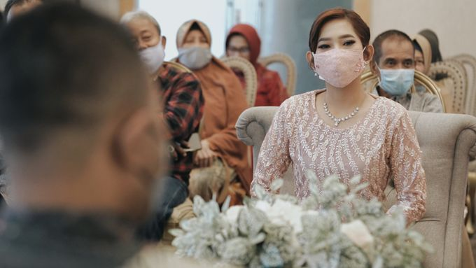 The Engagement of Dean & Ridho by Fazz Project - 001