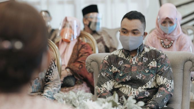 The Engagement of Dean & Ridho by Fazz Project - 002