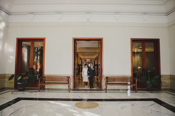 Wedding of WIndy & Bostom by Lights Journal - 011