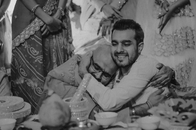 Chiragh & Prasantha Wedding by Little Collins Photo - 016