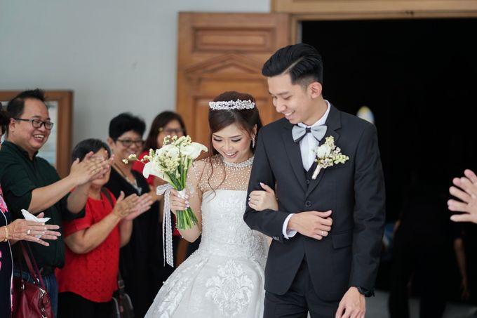 Wedding Of Agnes & Krisna by Ohana Enterprise - 008