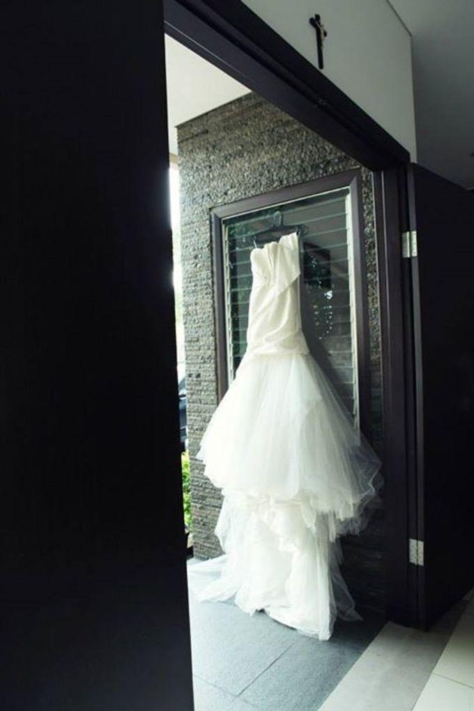 Ary Kirana & Alex Holy Matrimony by Soe&Su - 001