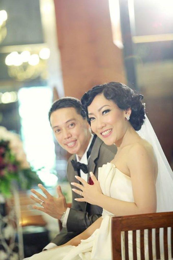 Ary Kirana & Alex Holy Matrimony by Soe&Su - 012