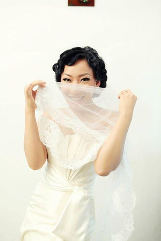 Ary Kirana & Alex Holy Matrimony by Soe&Su - 005