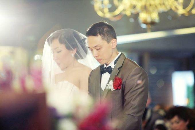 Ary Kirana & Alex Holy Matrimony by Soe&Su - 008