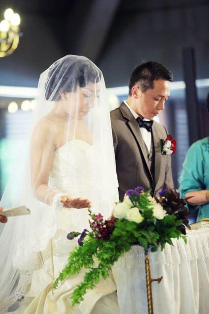 Ary Kirana & Alex Holy Matrimony by Soe&Su - 009