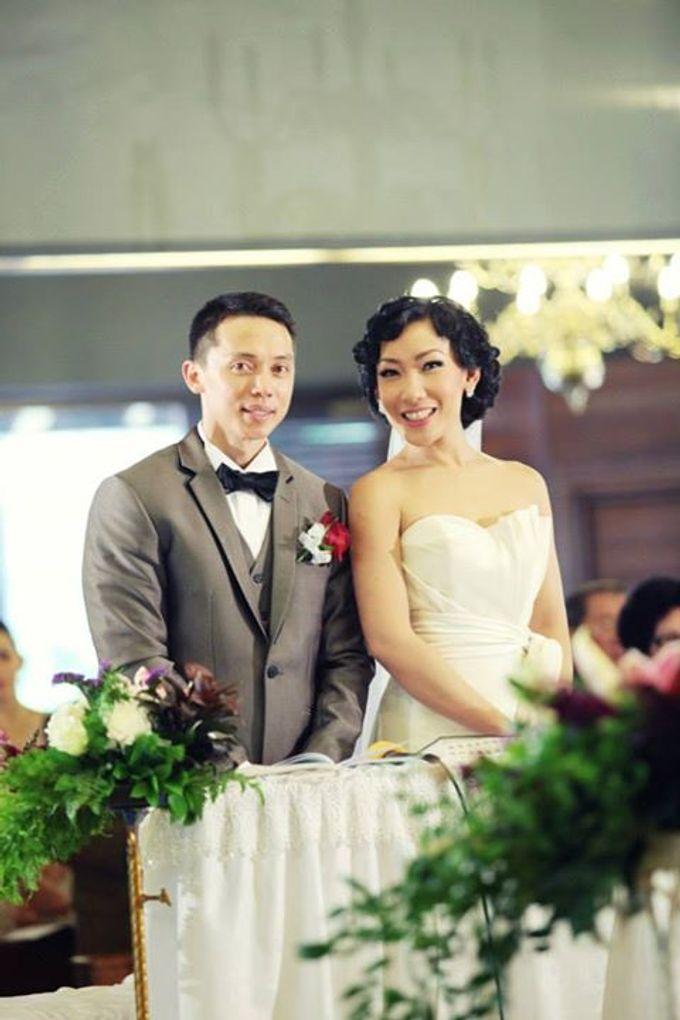 Ary Kirana & Alex Holy Matrimony by Soe&Su - 010